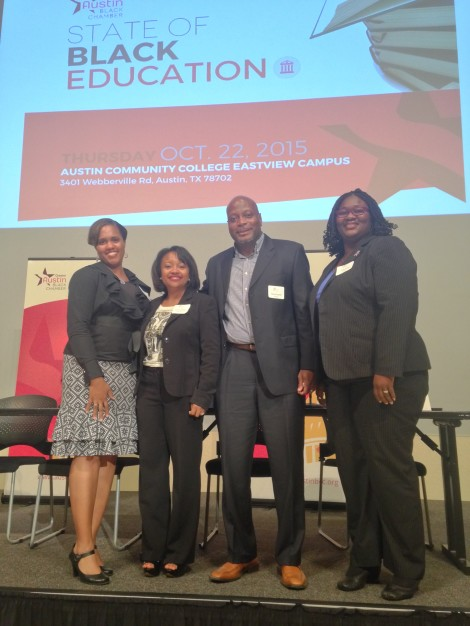 State of Black Education